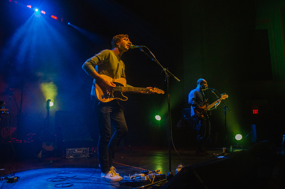 Real Estate - Danforth Music Hall-9