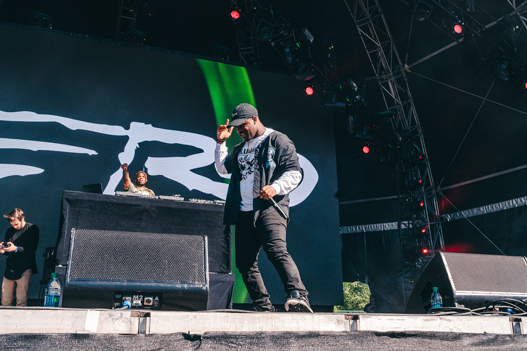 ASAP Ferg - Governors Ball 2017-5