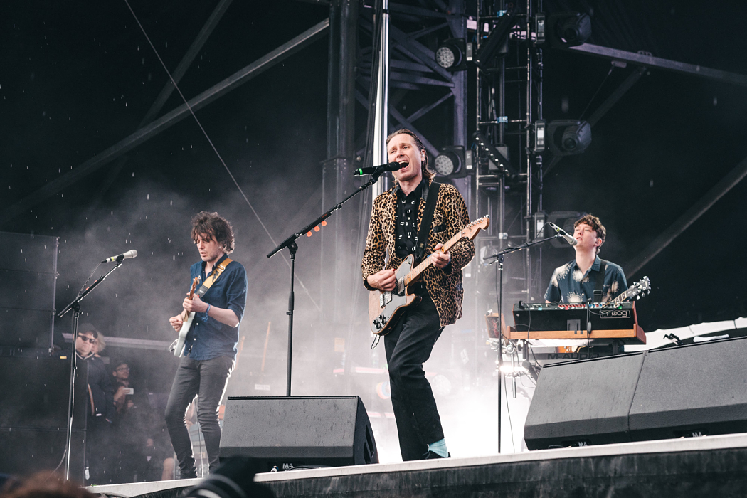 Franz Ferdinand - Governors Ball 2017-6