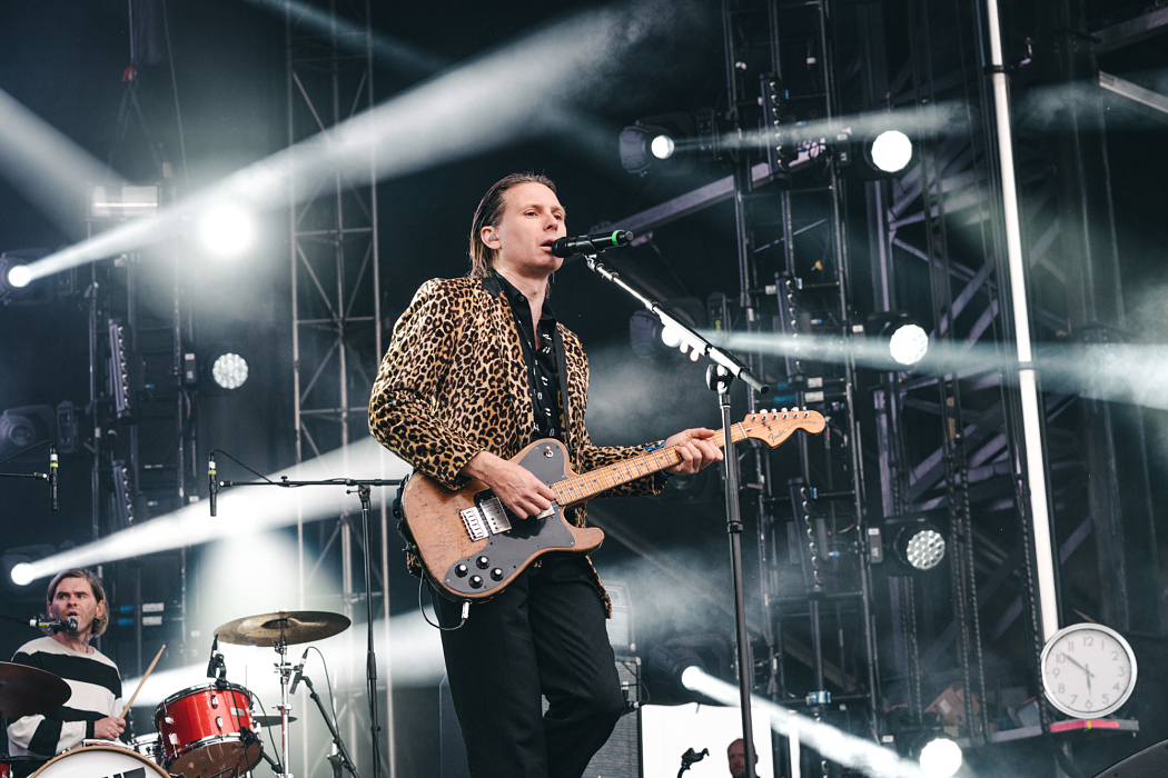 Franz Ferdinand - Governors Ball 2017