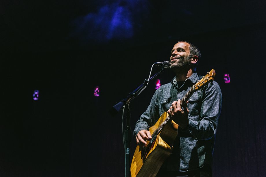 Jack Johnson - Budweiser Stage-10