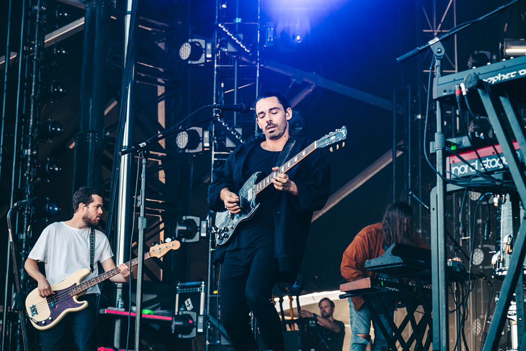 Local Natives - Governors Ball 2017-3