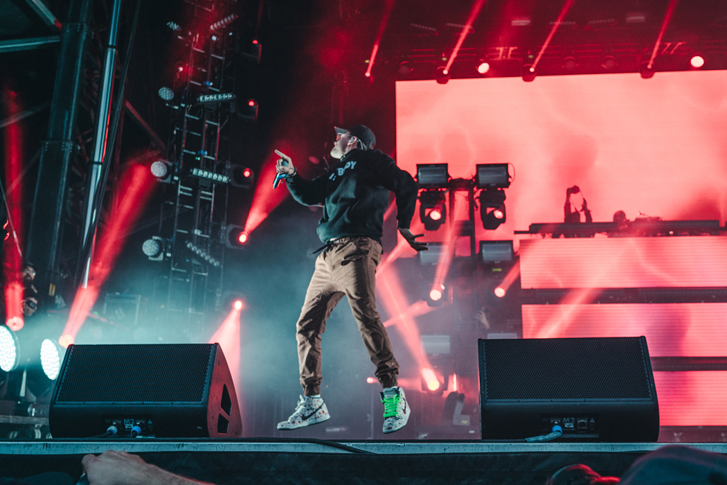 Logic - Governors Ball 2017-4