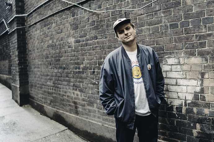 Mac DeMarco - Matt Jumper