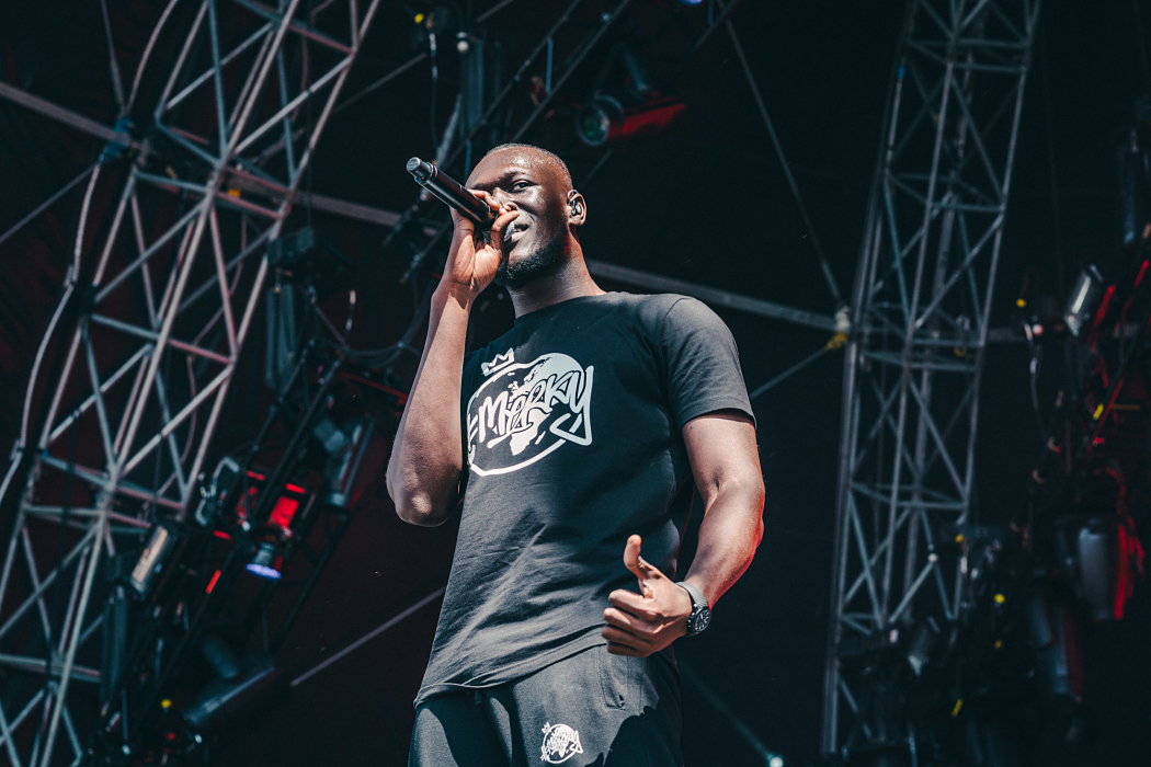 Stormzy - Governors Ball 2017-2