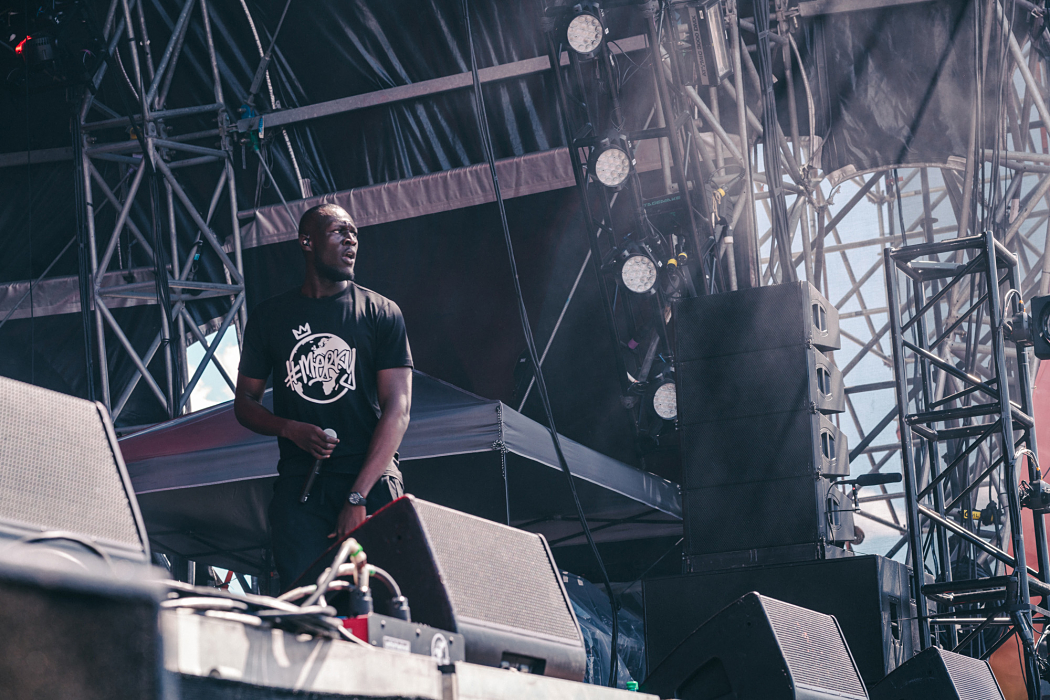 Stormzy - Governors Ball 2017-3