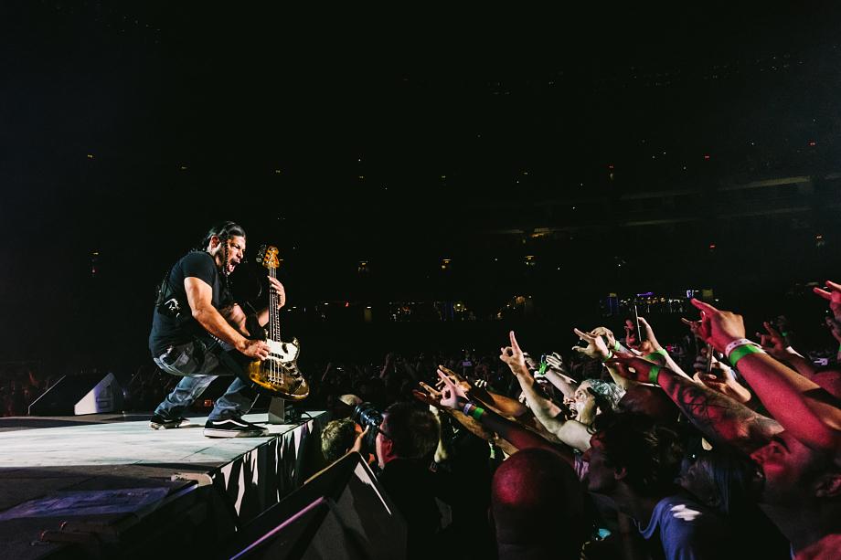 Metallica - Rogers Centre-14