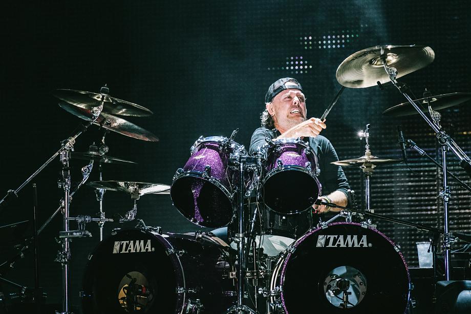 Metallica - Rogers Centre-21