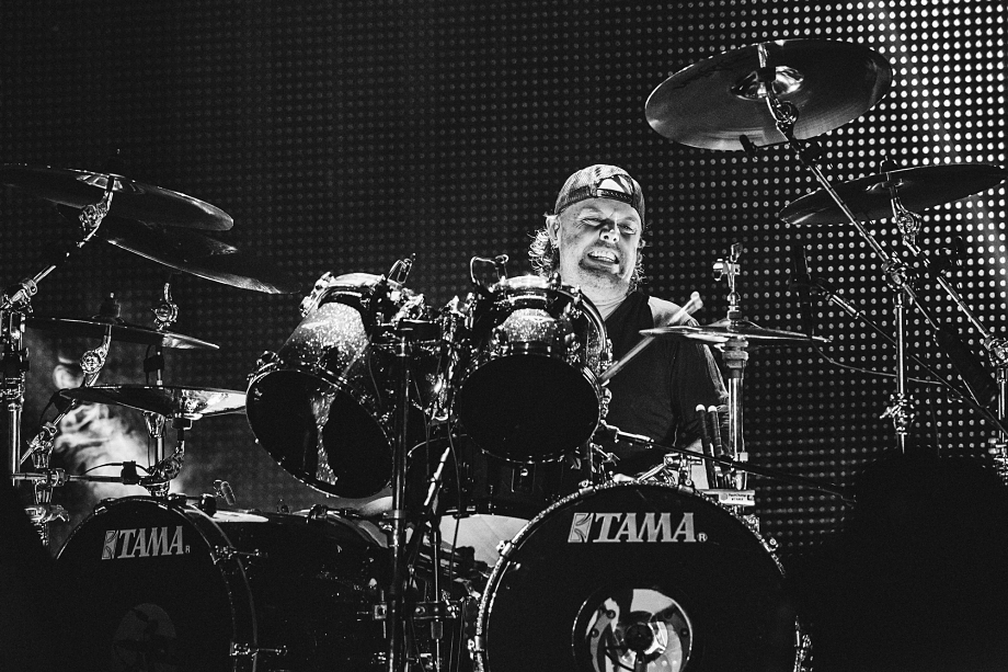 Metallica - Rogers Centre-4
