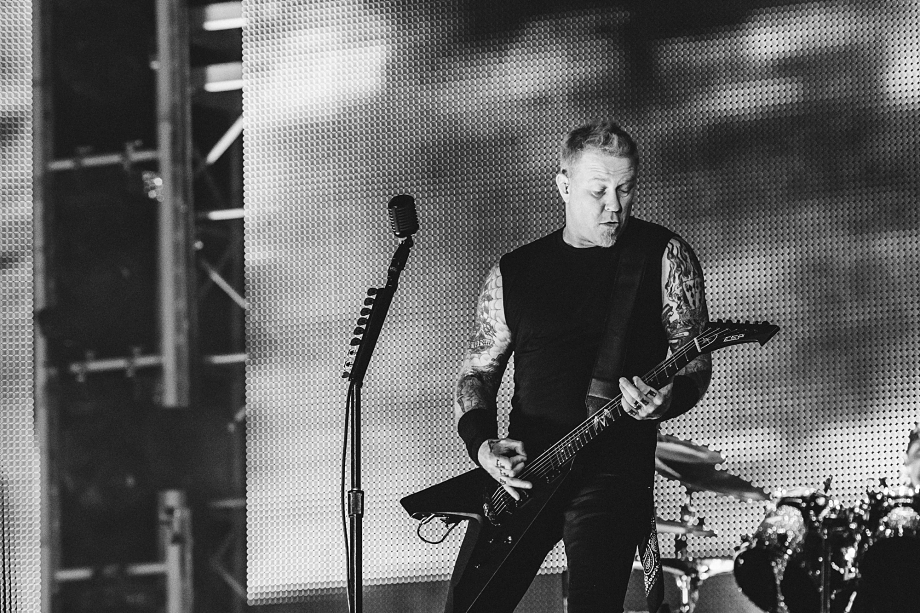 Metallica - Rogers Centre-5