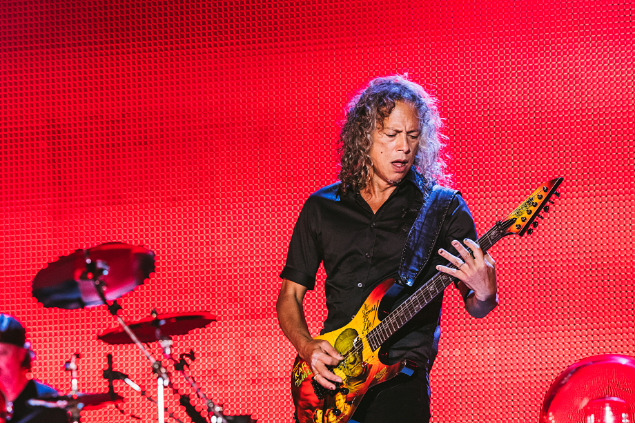 Metallica - Rogers Centre-9