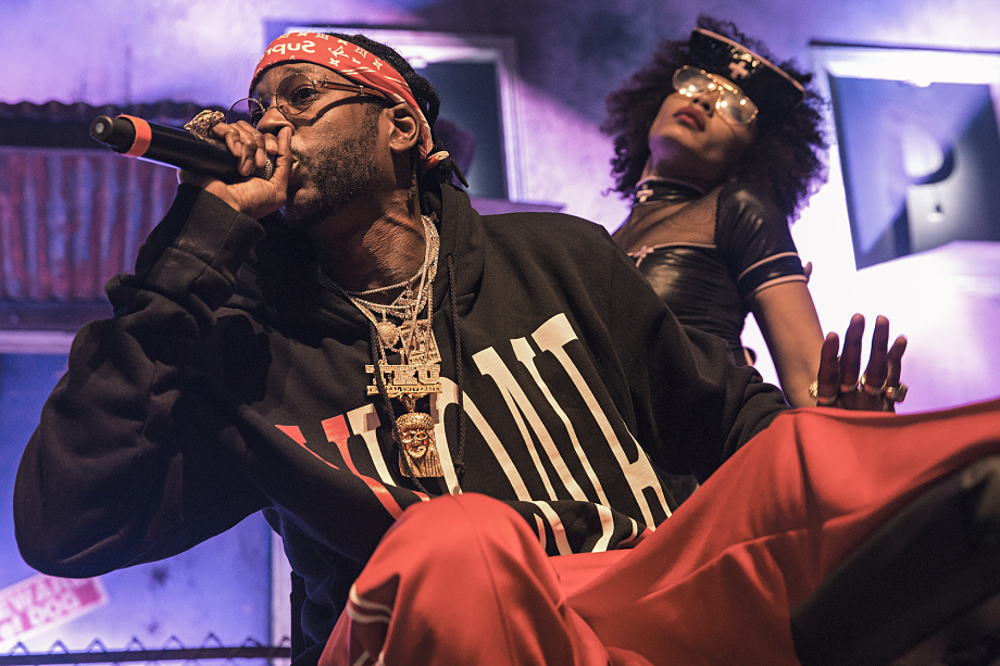 2 Chainz - Rebel Toronto-2