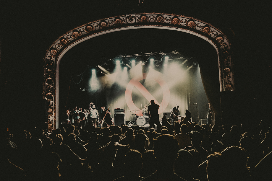 Counterparts - The Opera House-7