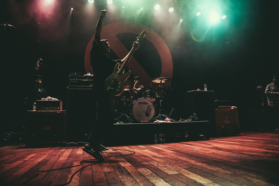 Counterparts - The Opera House-9
