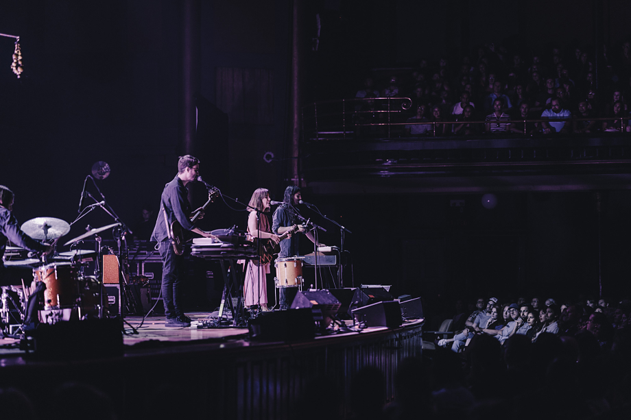 Feist - Massey Hall-10
