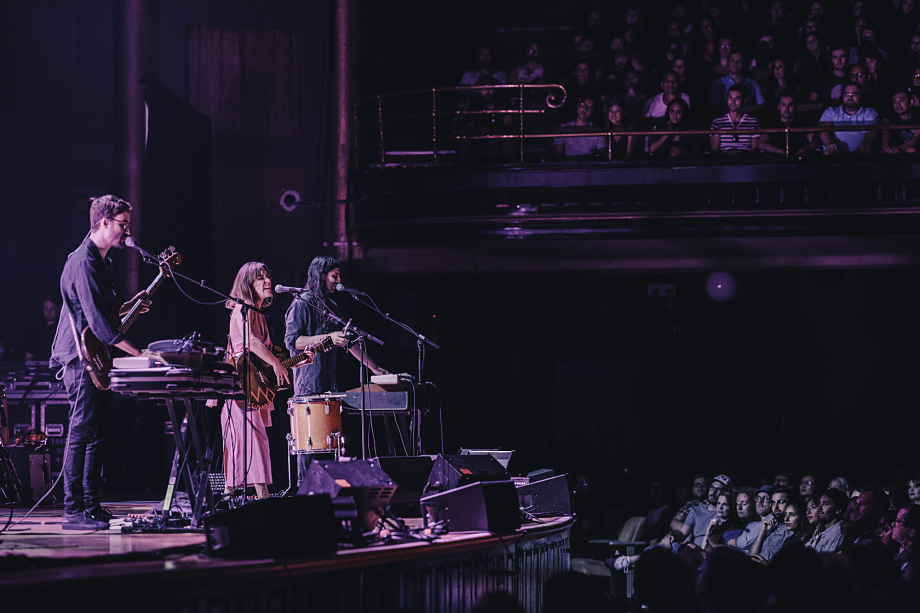 Feist - Massey Hall-11