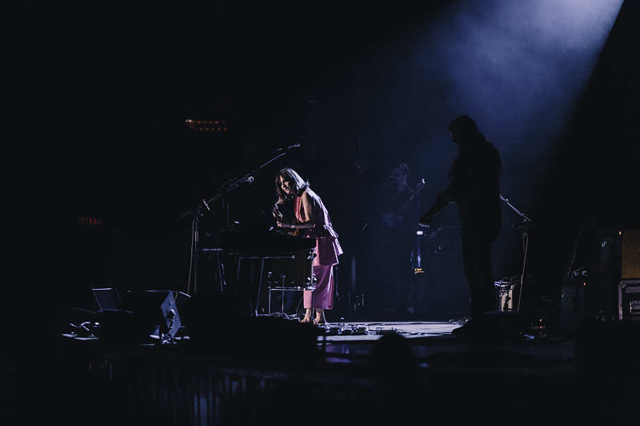 Feist - Massey Hall-4