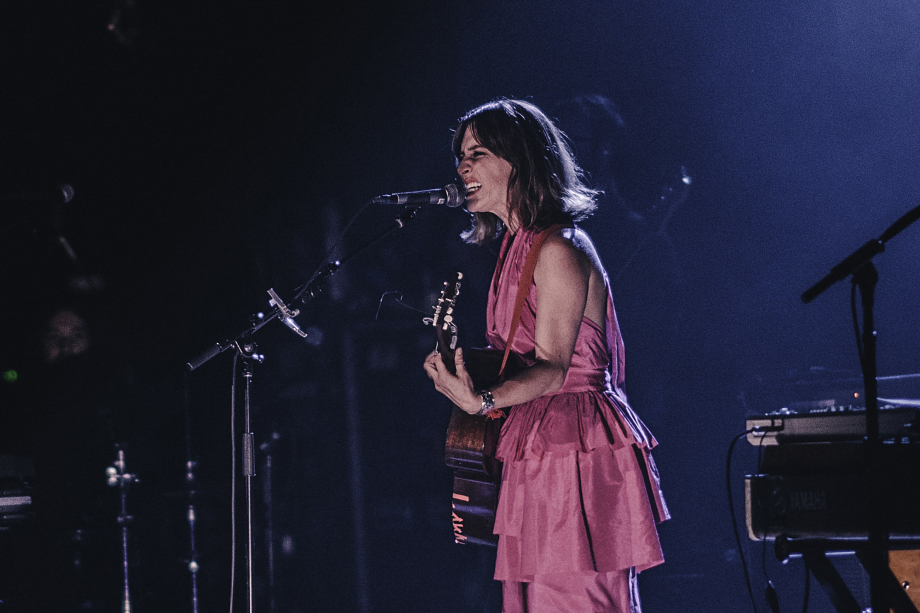 Feist - Massey Hall-5