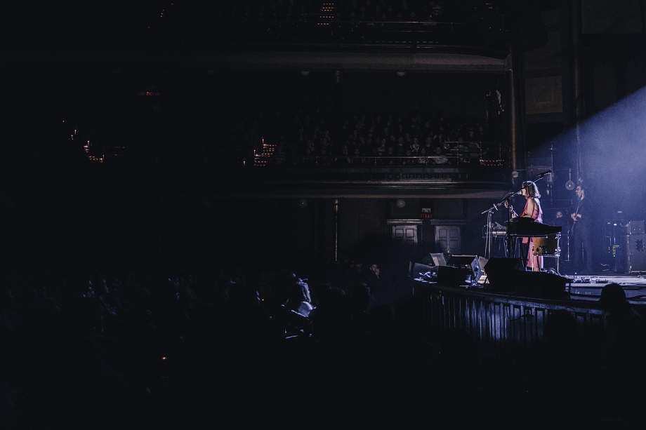 Feist - Massey Hall-6