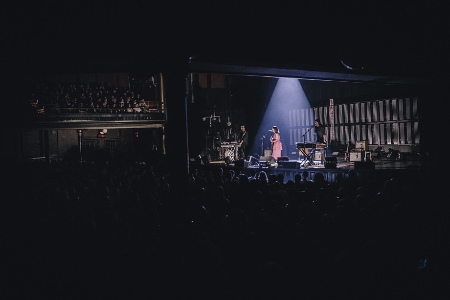 Feist - Massey Hall-7