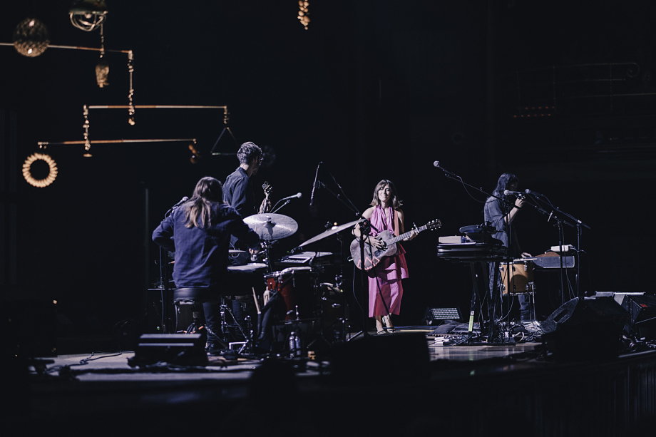 Feist - Massey Hall-8