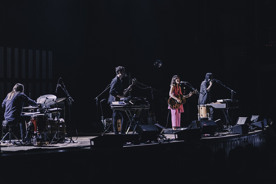 Feist - Massey Hall-9