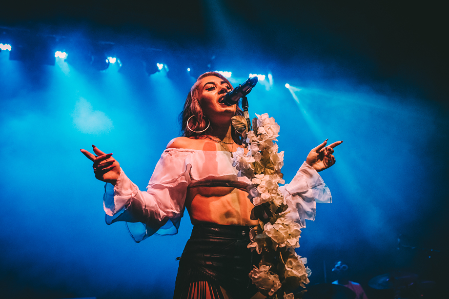 Kali Uchis - Danforth Music Hall-12