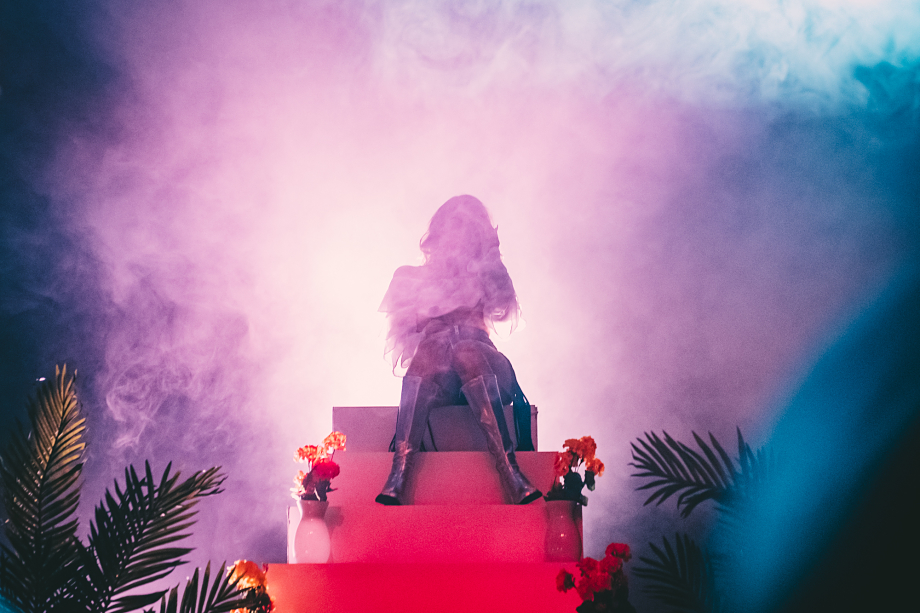 Kali Uchis - Danforth Music Hall-13