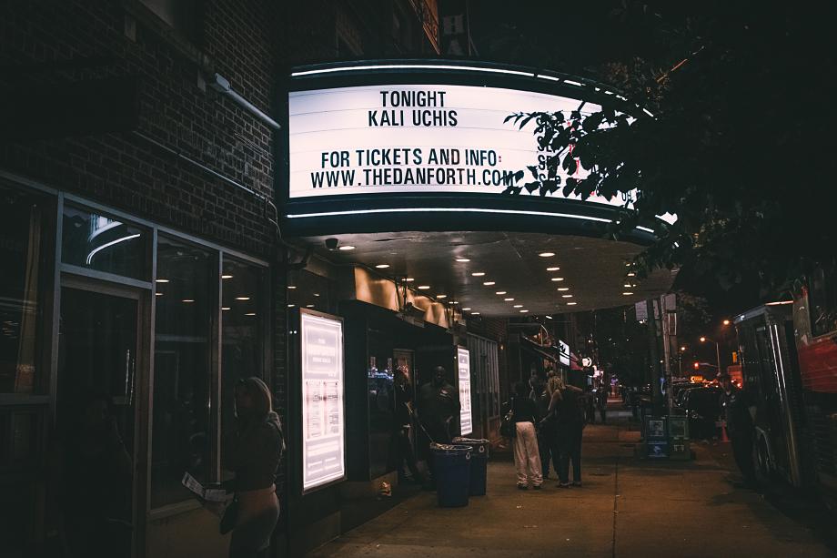 Kali Uchis in Toronto-1