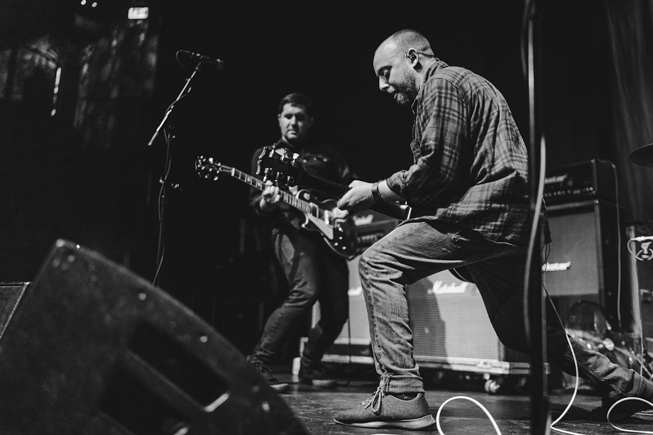 The Menzingers - Rebel Toronto-5