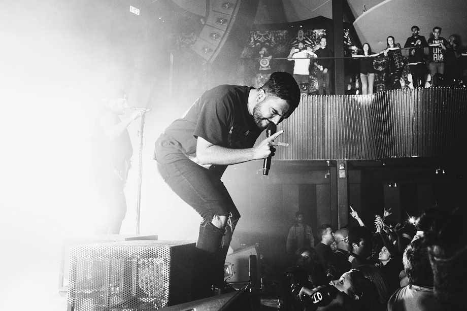A Day To Remember - Rebel Toronto-18