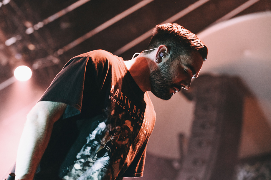 A Day To Remember - Rebel Toronto-19