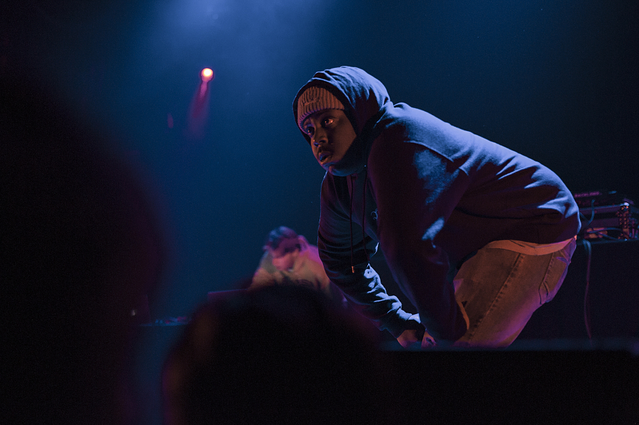 Injury Reserve - The Opera House-2