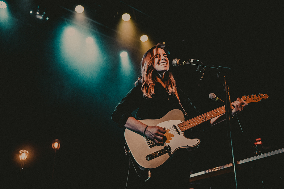 Julien Baker - The Opera House-10
