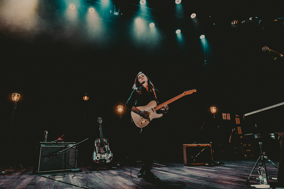 Julien Baker - The Opera House-11