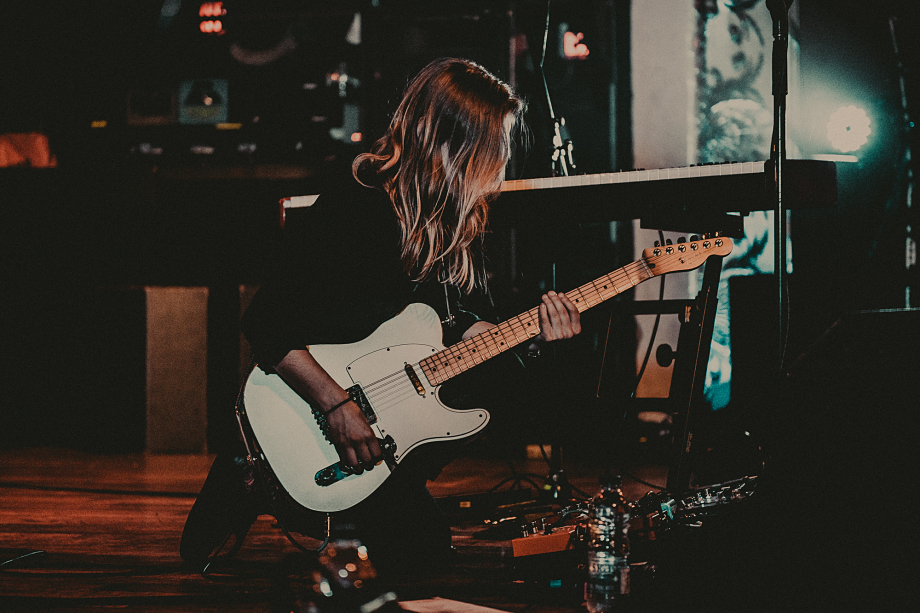 Julien Baker - The Opera House-2