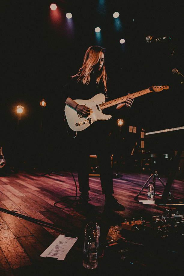 Julien Baker - The Opera House-3