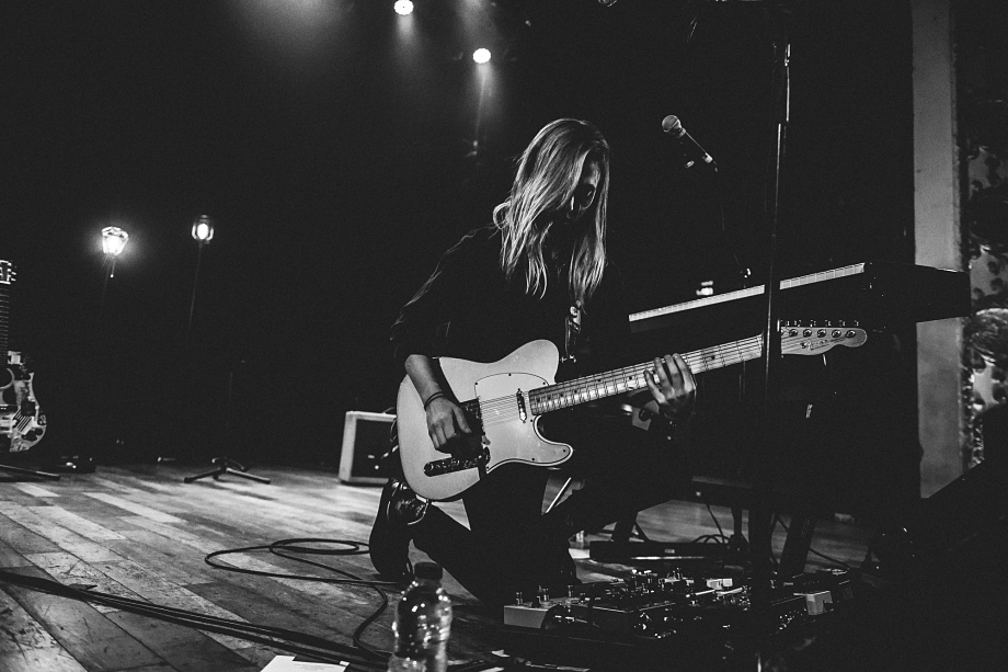 Julien Baker - The Opera House-9