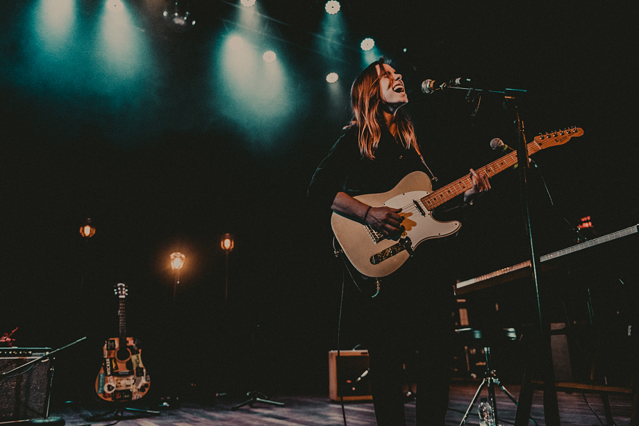 Julien Baker at The Opera House Toronto