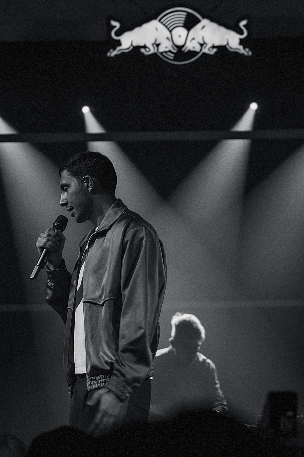 Majid Jordan - The Great Hall-5