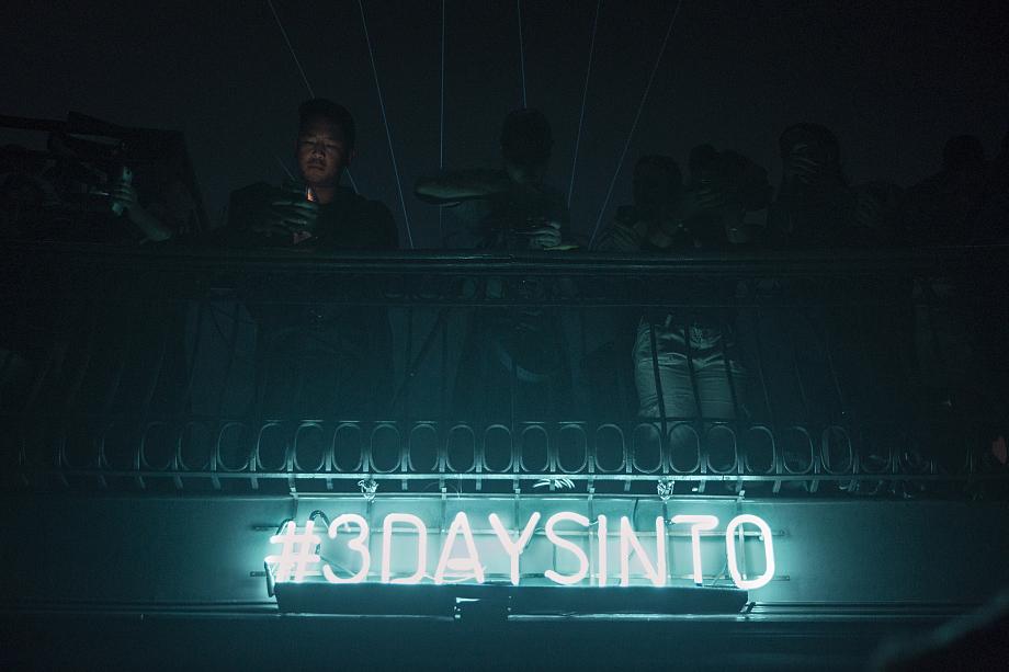 's 3 Days In Toronto-5