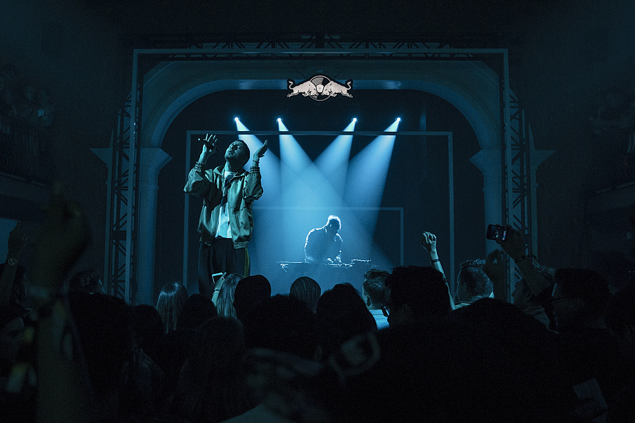 Majid Jordan at The Great Hall Toronto