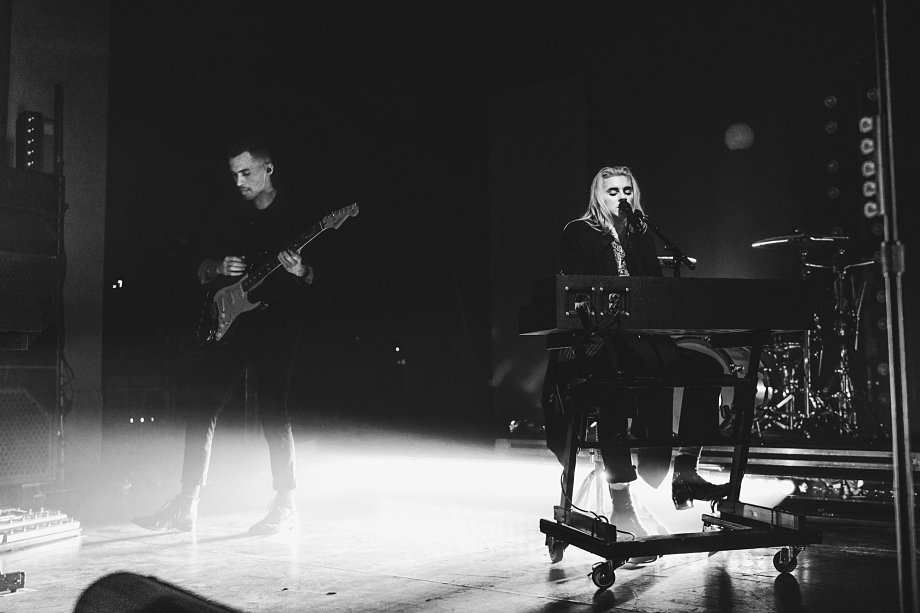 PVRIS at The Danforth Toronto