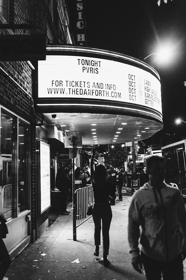 PVRIS in Toronto-1