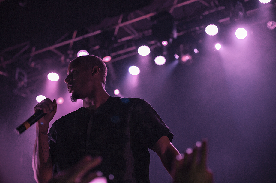 The Underachievers - The Opera House-2
