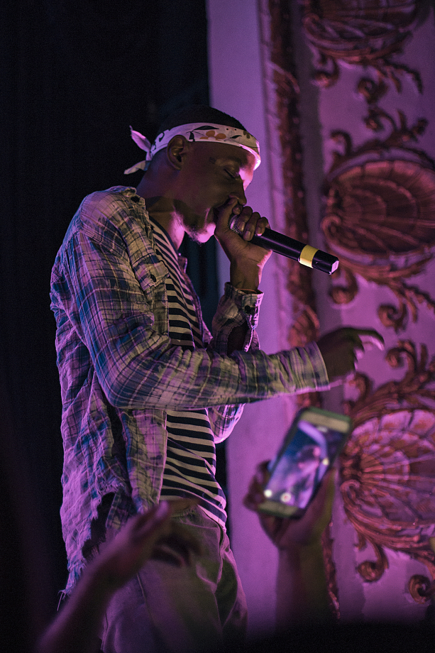 The Underachievers - The Opera House-6