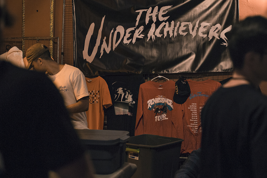 The Underachievers in Toronto-2