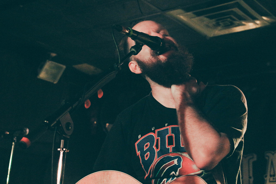 Aaron West And The Roaring Twenties - Hard Luck Bar-8