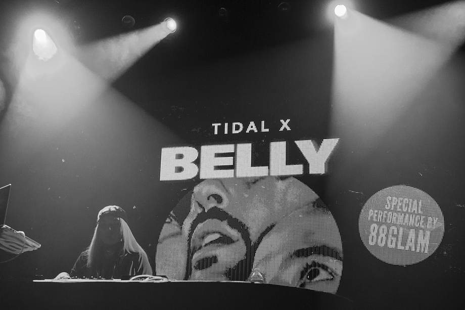 Belly - The Mod Club-2