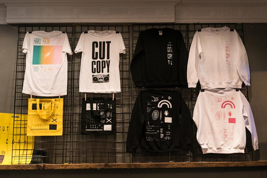 Cut Copy in Toronto-3